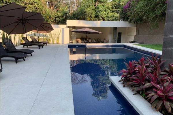 Foto de departamento en venta en  , san miguel acapantzingo, cuernavaca, morelos, 11440653 No. 08