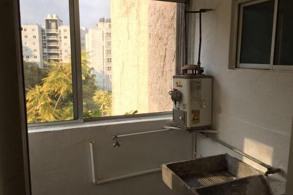Foto de departamento en venta en  , san miguel acapantzingo, cuernavaca, morelos, 12271612 No. 02