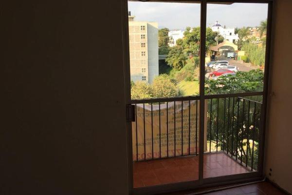 Foto de departamento en venta en  , san miguel acapantzingo, cuernavaca, morelos, 12271612 No. 03