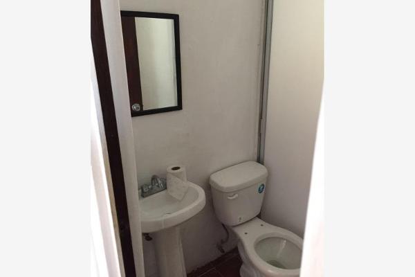 Foto de departamento en venta en  , san miguel acapantzingo, cuernavaca, morelos, 12271612 No. 08