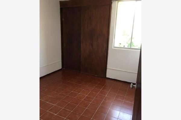 Foto de departamento en venta en  , san miguel acapantzingo, cuernavaca, morelos, 12271612 No. 09