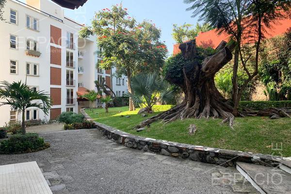 Foto de departamento en renta en  , san miguel acapantzingo, cuernavaca, morelos, 20117973 No. 03
