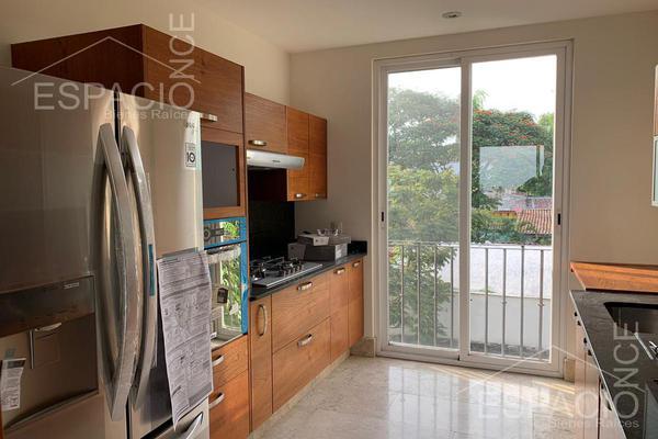Foto de departamento en renta en  , san miguel acapantzingo, cuernavaca, morelos, 20117973 No. 18