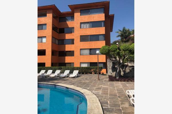Foto de departamento en renta en  , san miguel acapantzingo, cuernavaca, morelos, 0 No. 01