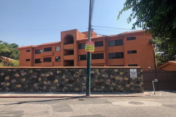 Foto de departamento en renta en  , san miguel acapantzingo, cuernavaca, morelos, 0 No. 02