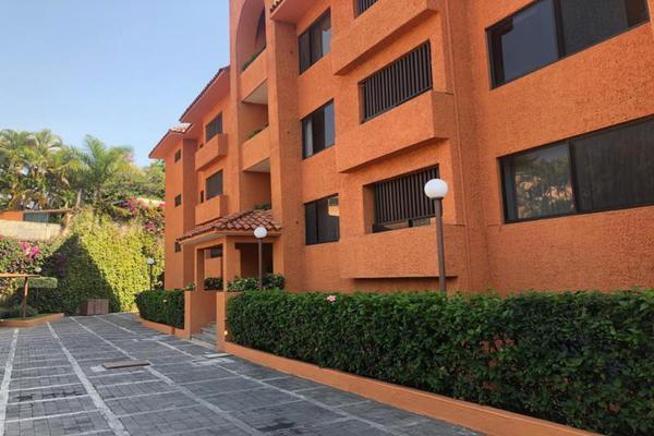 Foto de departamento en renta en  , san miguel acapantzingo, cuernavaca, morelos, 0 No. 03