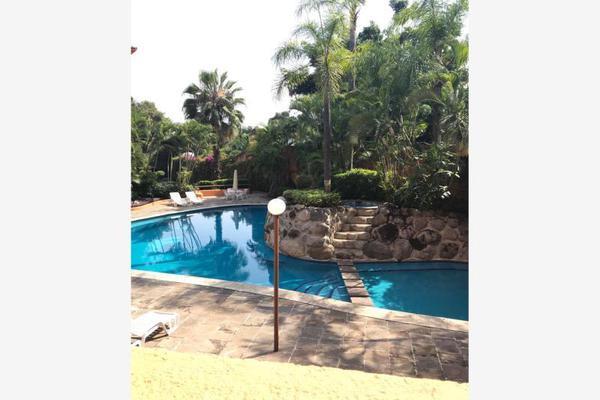 Foto de departamento en renta en  , san miguel acapantzingo, cuernavaca, morelos, 0 No. 05