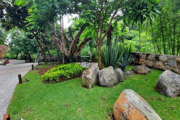 Foto de departamento en renta en  , san miguel acapantzingo, cuernavaca, morelos, 21346302 No. 05