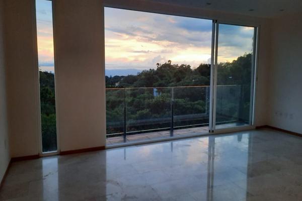 Foto de departamento en renta en  , san miguel acapantzingo, cuernavaca, morelos, 21346302 No. 09