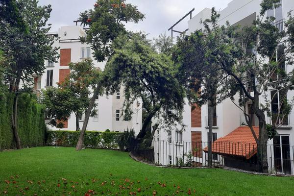 Foto de departamento en renta en  , san miguel acapantzingo, cuernavaca, morelos, 21346302 No. 16