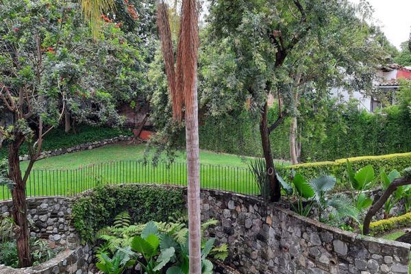 Foto de departamento en renta en  , san miguel acapantzingo, cuernavaca, morelos, 21346302 No. 17