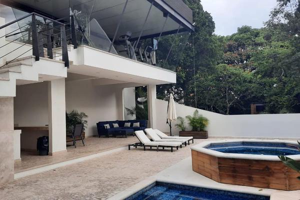 Foto de departamento en renta en  , san miguel acapantzingo, cuernavaca, morelos, 21346302 No. 19