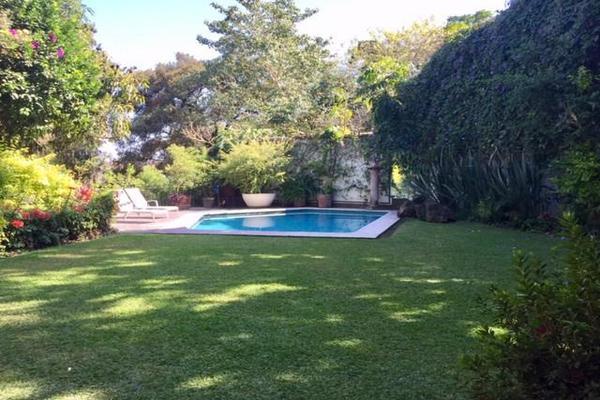Foto de departamento en renta en  , san miguel acapantzingo, cuernavaca, morelos, 0 No. 07