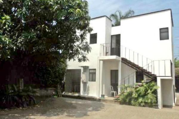 Foto de casa en venta en  , san miguel acapantzingo, cuernavaca, morelos, 2672571 No. 01
