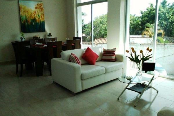 Foto de departamento en venta en  , san miguel acapantzingo, cuernavaca, morelos, 2695508 No. 06