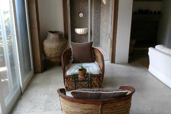 Foto de casa en venta en  , san miguel acapantzingo, cuernavaca, morelos, 3415215 No. 04