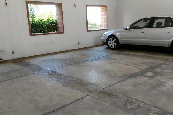 Foto de casa en venta en  , san miguel acapantzingo, cuernavaca, morelos, 3415215 No. 19