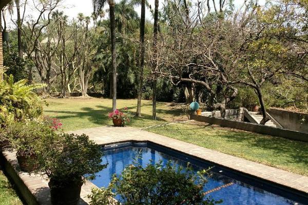Foto de casa en venta en  , san miguel acapantzingo, cuernavaca, morelos, 3415215 No. 20