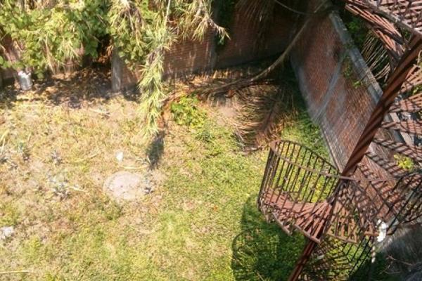 Foto de terreno habitacional en venta en  , san miguel acapantzingo, cuernavaca, morelos, 4666573 No. 01