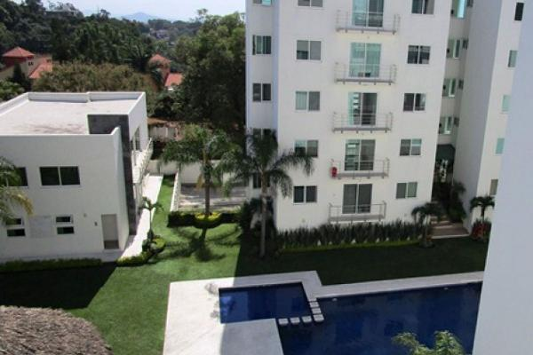 Foto de departamento en venta en  , san miguel acapantzingo, cuernavaca, morelos, 4666652 No. 01