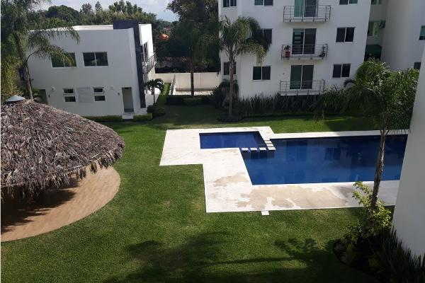 Foto de departamento en venta en  , san miguel acapantzingo, cuernavaca, morelos, 5634436 No. 02
