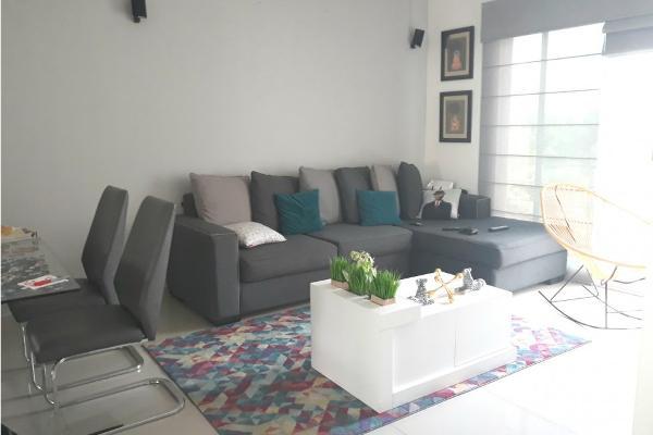Foto de departamento en venta en  , san miguel acapantzingo, cuernavaca, morelos, 5634436 No. 07