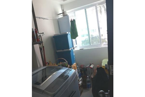 Foto de departamento en venta en  , san miguel acapantzingo, cuernavaca, morelos, 5634436 No. 09