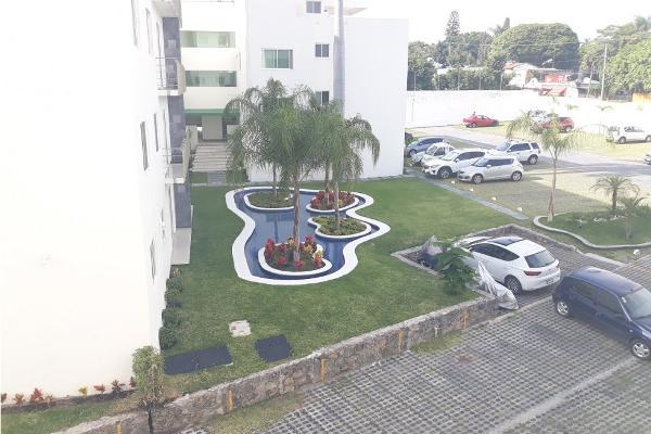 Foto de departamento en venta en  , san miguel acapantzingo, cuernavaca, morelos, 5634436 No. 12