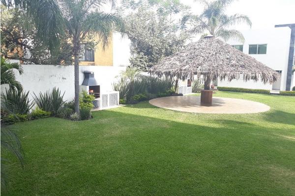 Foto de departamento en venta en  , san miguel acapantzingo, cuernavaca, morelos, 5634436 No. 14