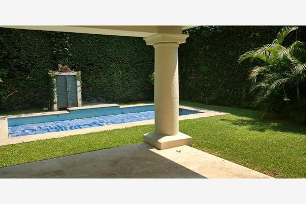 Foto de casa en renta en  , san miguel acapantzingo, cuernavaca, morelos, 5706030 No. 02
