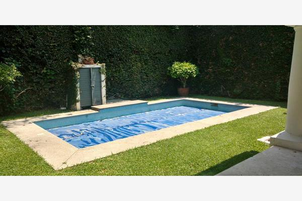 Foto de casa en renta en  , san miguel acapantzingo, cuernavaca, morelos, 5706030 No. 03