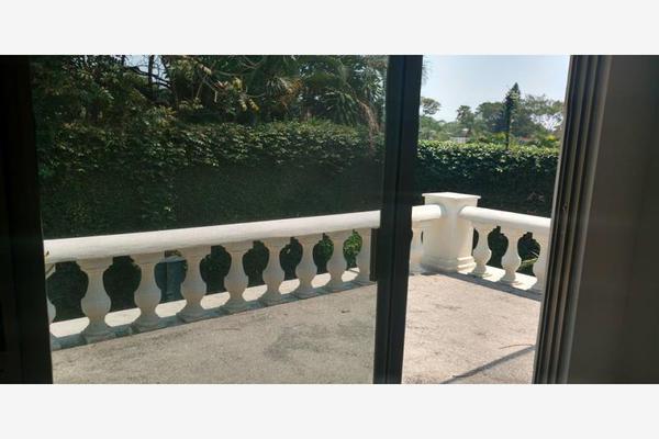 Foto de casa en renta en  , san miguel acapantzingo, cuernavaca, morelos, 5706030 No. 04