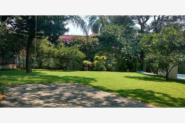 Foto de casa en renta en  , san miguel acapantzingo, cuernavaca, morelos, 5706030 No. 05