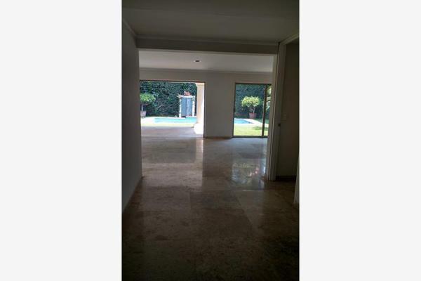 Foto de casa en renta en  , san miguel acapantzingo, cuernavaca, morelos, 5706030 No. 12