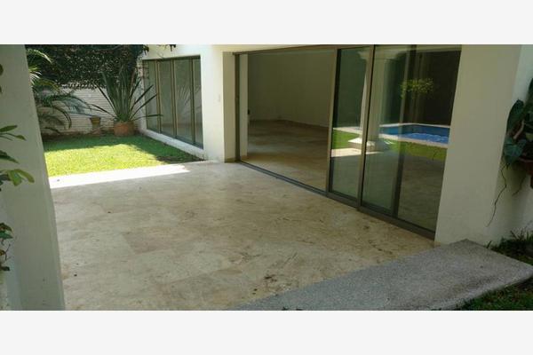 Foto de casa en renta en  , san miguel acapantzingo, cuernavaca, morelos, 5706030 No. 18