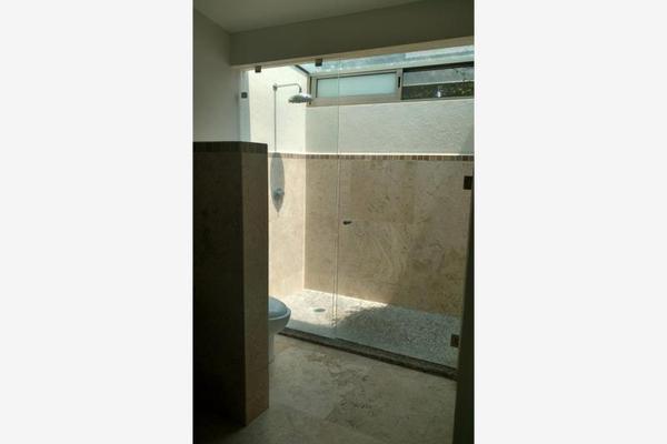 Foto de casa en renta en  , san miguel acapantzingo, cuernavaca, morelos, 5706030 No. 19