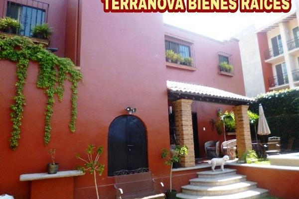 Foto de casa en venta en  , san miguel acapantzingo, cuernavaca, morelos, 5974201 No. 01