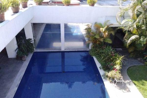 Foto de casa en venta en  , san miguel acapantzingo, cuernavaca, morelos, 6134779 No. 01