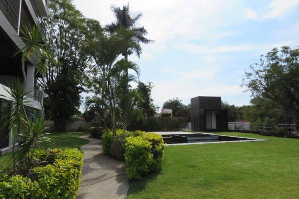 Foto de departamento en venta en  , san miguel acapantzingo, cuernavaca, morelos, 6171628 No. 18