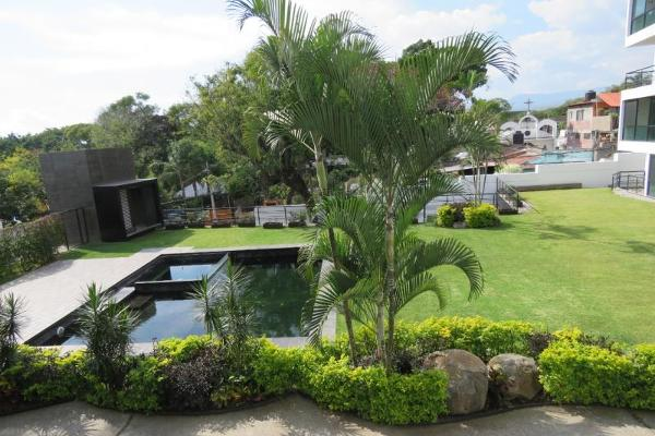 Foto de departamento en venta en  , san miguel acapantzingo, cuernavaca, morelos, 6171628 No. 21