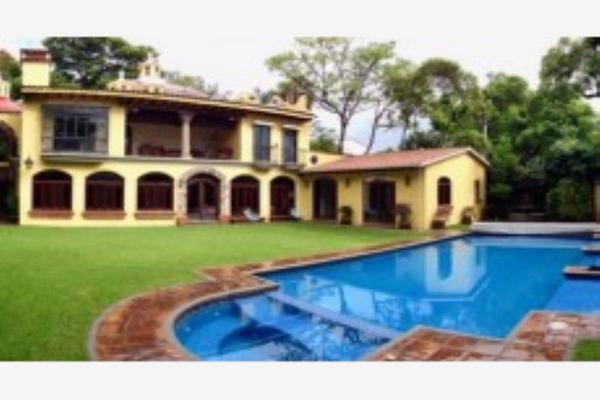 Foto de casa en venta en . ., san miguel acapantzingo, cuernavaca, morelos, 7513413 No. 01