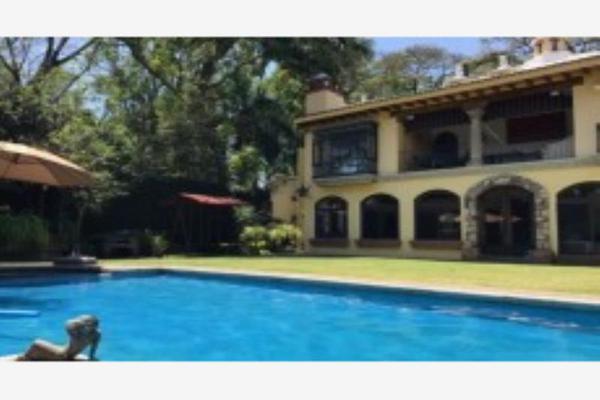 Foto de casa en venta en . ., san miguel acapantzingo, cuernavaca, morelos, 7513413 No. 02