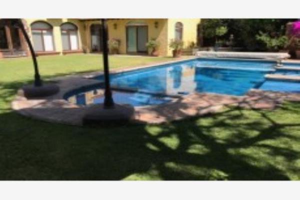 Foto de casa en venta en . ., san miguel acapantzingo, cuernavaca, morelos, 7513413 No. 03