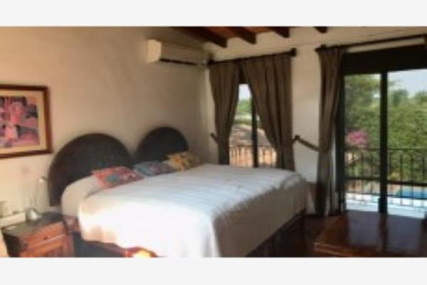 Foto de casa en venta en . ., san miguel acapantzingo, cuernavaca, morelos, 7513413 No. 04
