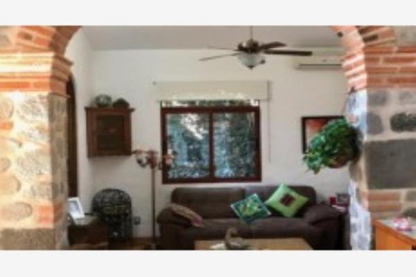 Foto de casa en venta en . ., san miguel acapantzingo, cuernavaca, morelos, 7513413 No. 06