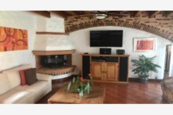 Foto de casa en venta en . ., san miguel acapantzingo, cuernavaca, morelos, 7513413 No. 07