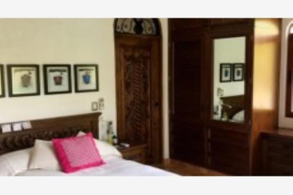Foto de casa en venta en . ., san miguel acapantzingo, cuernavaca, morelos, 7513413 No. 10