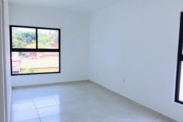 Foto de departamento en renta en  , san miguel acapantzingo, cuernavaca, morelos, 8089560 No. 02