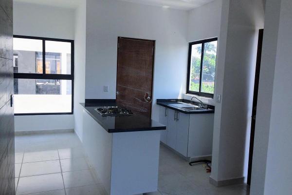 Foto de departamento en renta en  , san miguel acapantzingo, cuernavaca, morelos, 8089560 No. 03