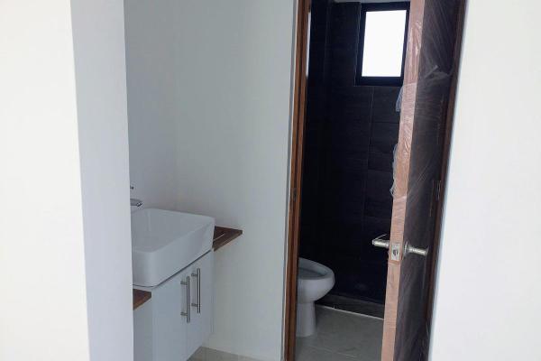 Foto de departamento en renta en  , san miguel acapantzingo, cuernavaca, morelos, 8089560 No. 04